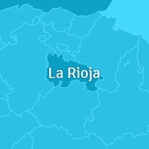 Centros de día  La Rioja