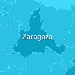 Centros de día Zaragoza