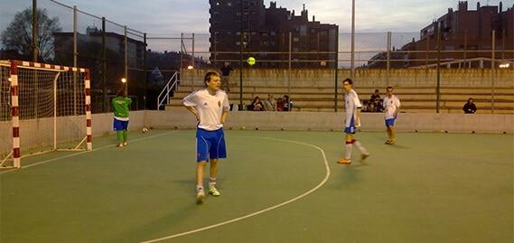 El Club Social Rey Ardid, apuesta por el deporte