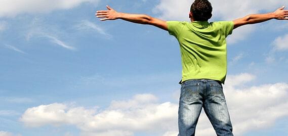 Desde del El Centro de Día de Salud Mental se plantean el pensamiento positivo como modelo de recuperación