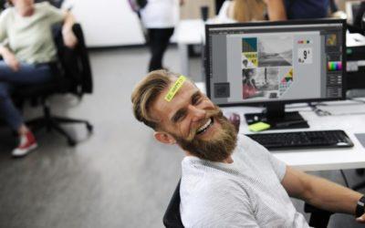 5 Claves para volver al trabajo con alegría