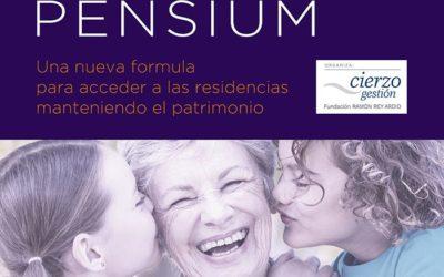 Cómo pagar una plaza residencial – Programa Pensium