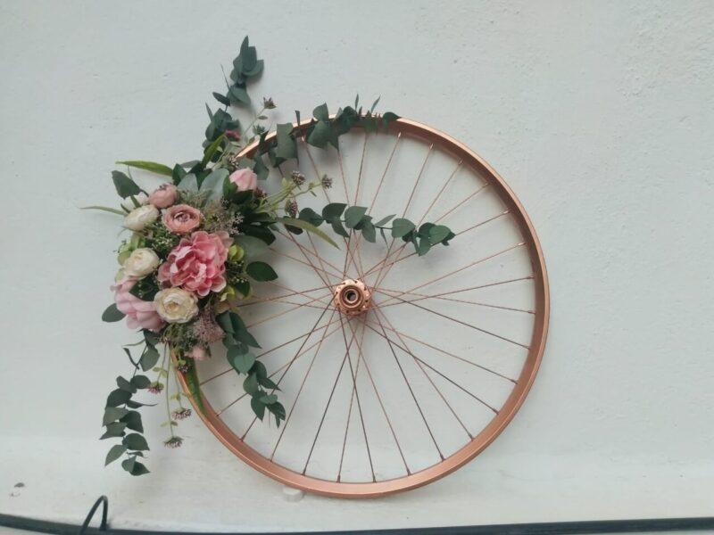 talleres de flores en Zaragoza