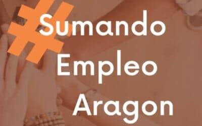 Plataforma Sumando Empleo Aragón
