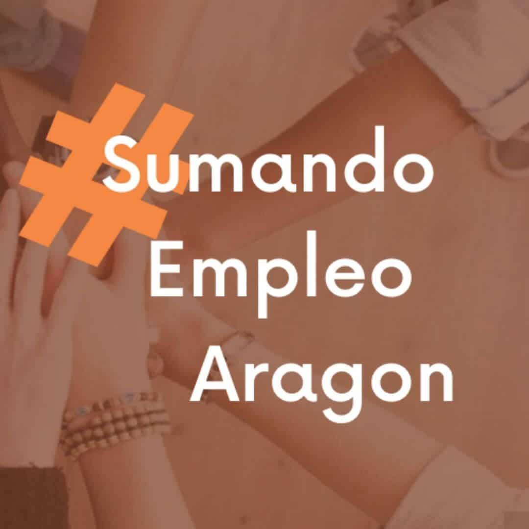 Sumando Empleo Aragón Fundación Rey Ardid