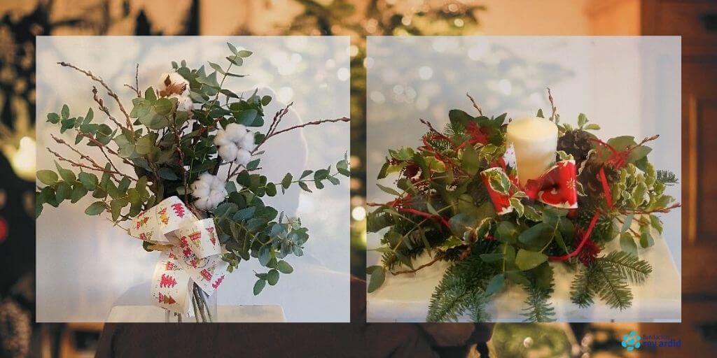 Floristería Rey Ardid te da 5 razones por las que decorar tu hogar en Navidad