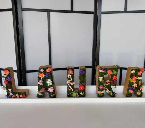 flores para cumpleaños en Zaragoza