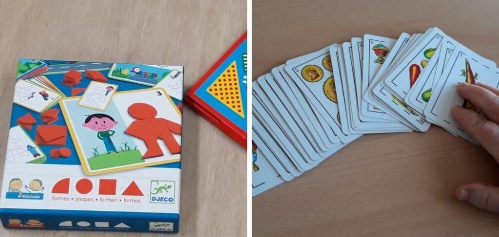 Estimulación cognitiva a través del juego en personas con demencia en la Residencia Rey Ardid Rosales de Fundación Rey Ardid
