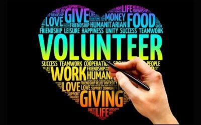 Voluntariado social ¡Adaptarse o morir!