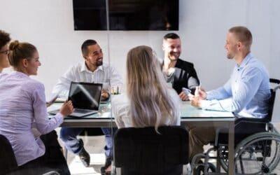 ¿Cómo contratar personas con discapacidad en mi empresa ?