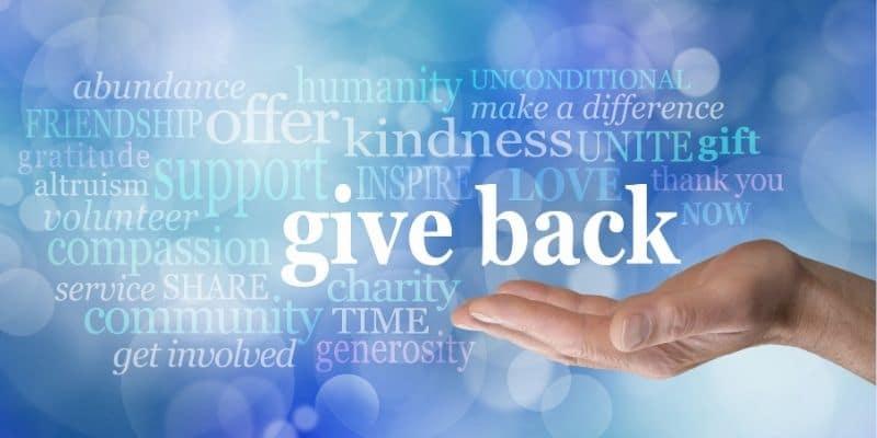 Voluntariado en Fundación Rey Ardid