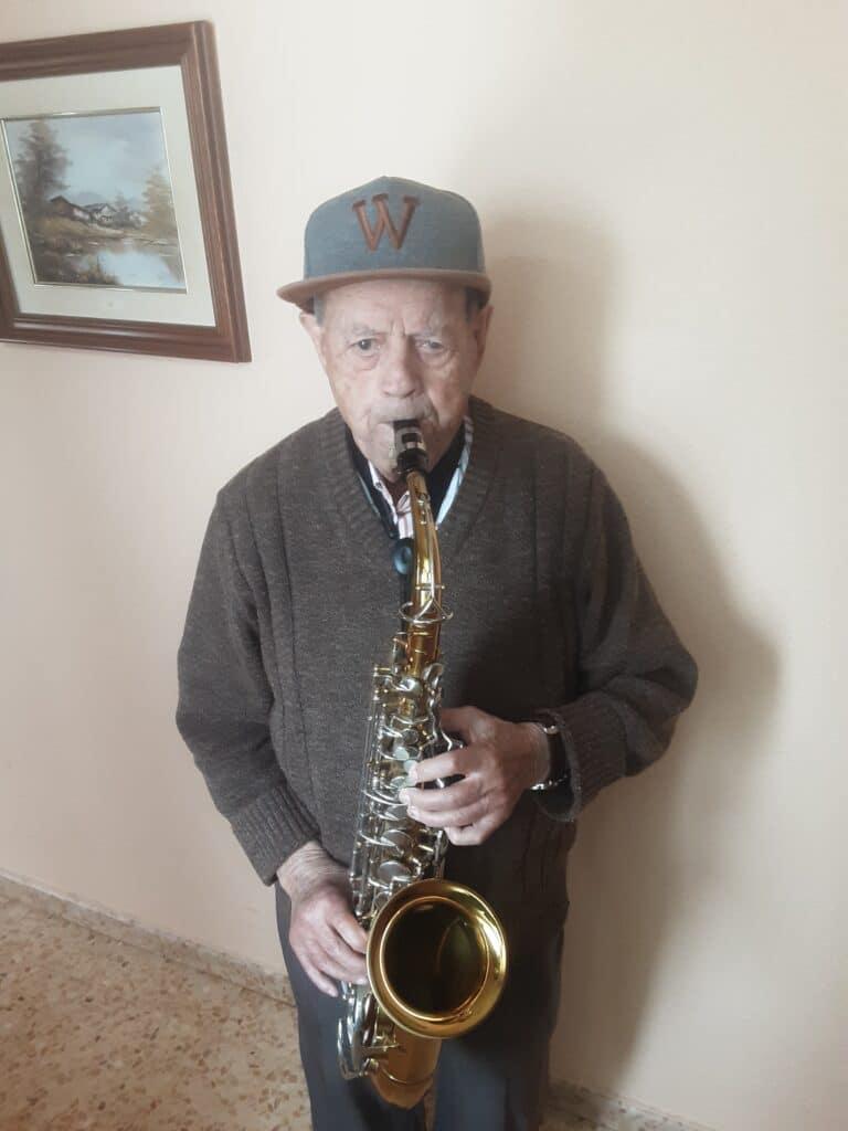 Musicoterapia Rey Ardid