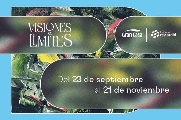 Exposición Gran Casa Espacio Visiones Pequeño